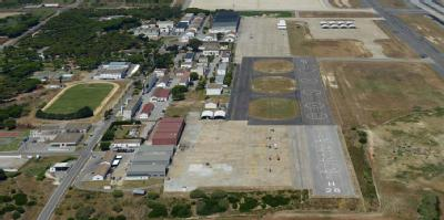 Heliport of the Aircraft Flotilla