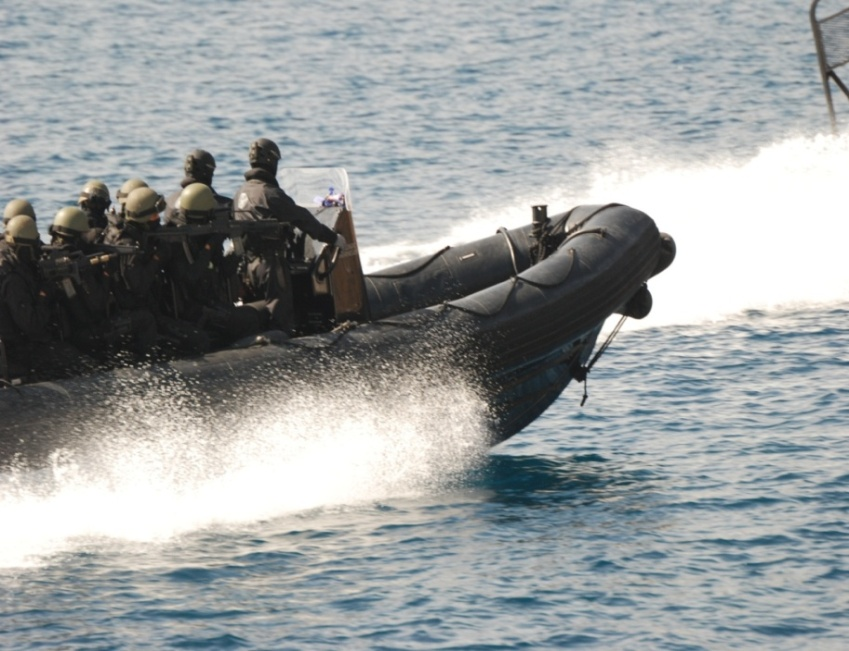 Special Naval Warfare Force (FGNE)