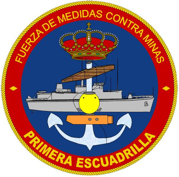 1st Mine Countermeasures (MCM)