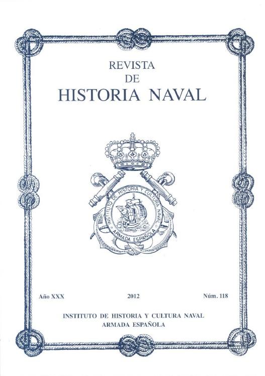 REVISTA DE HISTORIA NAVAL 118