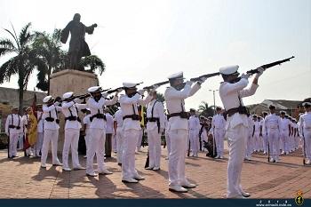 Navy News - Armada Española - Ministerio de Defensa