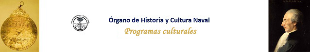 Órgano de Historia y Cultura Naval