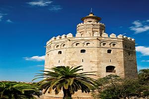 Museo Marítimo Torre del Oro