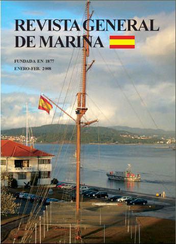 Revista General de Marina / Enero-Febrero 08