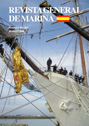 Revista General de Marina / Marzo 2009