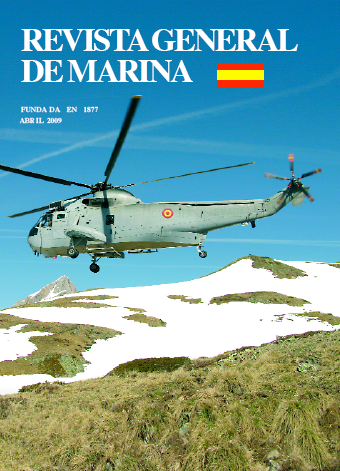 Revista General de Marina / Abril 2009