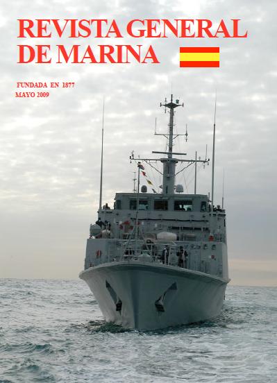 Revista General de Marina / Mayo 2009