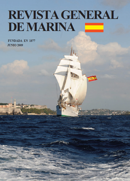 Revista General de Marina / Junio 2009