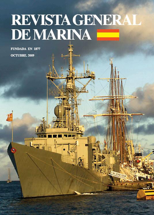 Revista General de Marina / octubre 2009