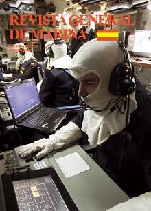 Revista General de Marina Octubre 2014