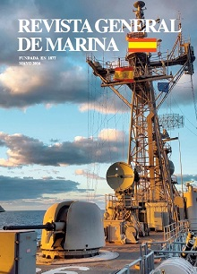 Revista General de Marina Mayo 2016