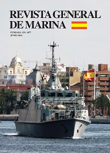Revista General de Marina Junio 2016