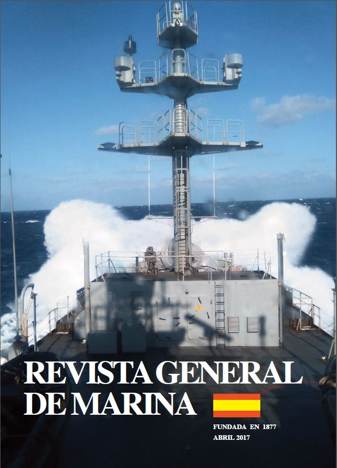 Revista General de Marina Abril 2017