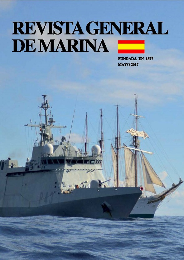 Revista General de Marina Mayo 2017