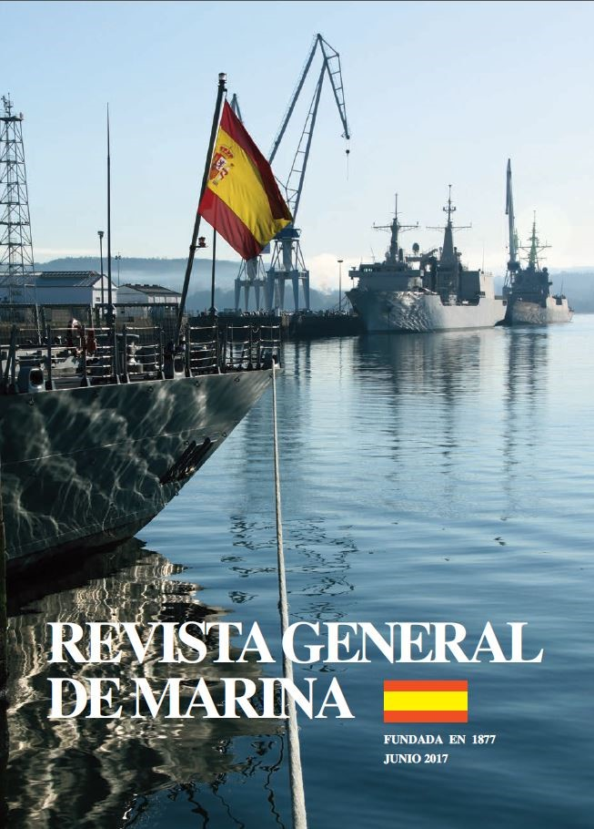 Revista General de Marina Junio 2017