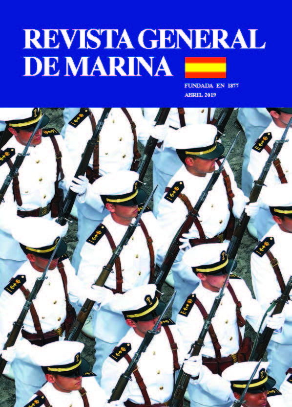 Revista General de Marina Abril 2019
