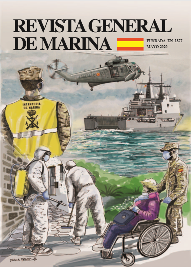 Revista General de Marina Mayo 2020