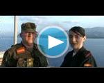 Entrevista al TCOL de las Fuerzas de Infantería de Marina