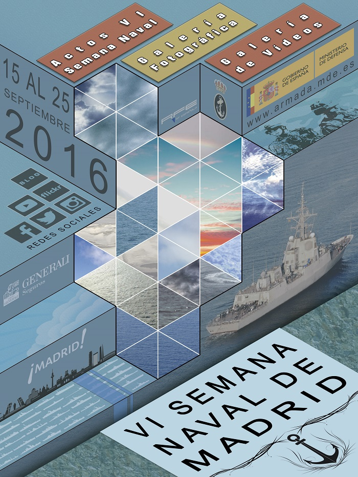 VI Semana Naval Madrid