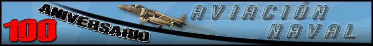 100 Aniversario Aviacion Naval