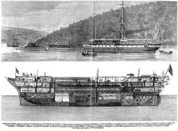 Jornadas de Historia Marítima (Madrid)