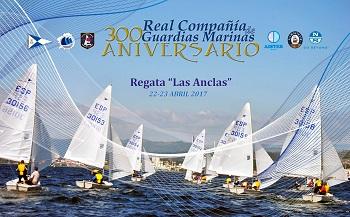 Regata Las Anclas (Ría de Pontevedra)