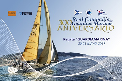 Regata Guardiamarinas