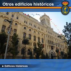 Galería Edificios Históricos