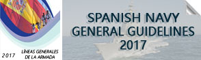 Spanish Navy General Guidelines 2017