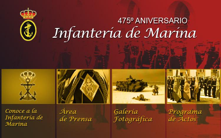 475º Infantería de Marina