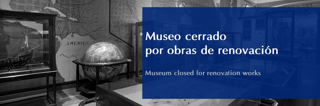Banner Museo Naval