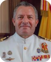 Comandante Director de la Escuela Naval Militar