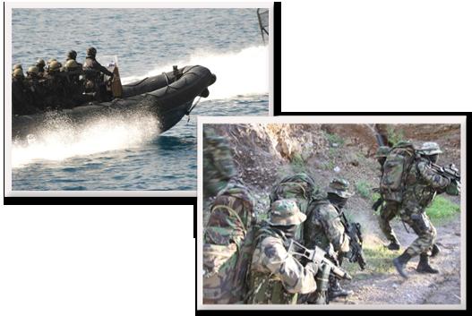 Guerra Naval Especial