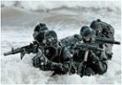 La Fuerza élite de la Armada